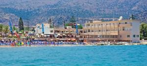 malia resort kreta vakantie