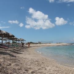 gyra-strand-beach-vlakbij-lekas-stad-lefkada