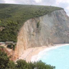 porto katsiki lefkas mooi strand