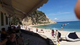 agios-nikitas-lefkas-strand-vakantie-griekenland-barretje