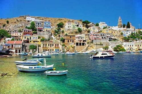 hydra-griekenland vakantie