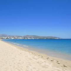agios-prokopios mooi strand op Naxos, vakantie griekenland 3