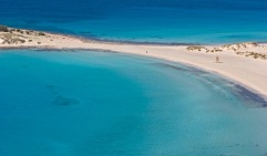 elafonisos-simos-strand griekenland vakantie 0012