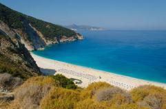 myrtos-beach-kefalonia vakantie griekenland 1 mooie stranden 1