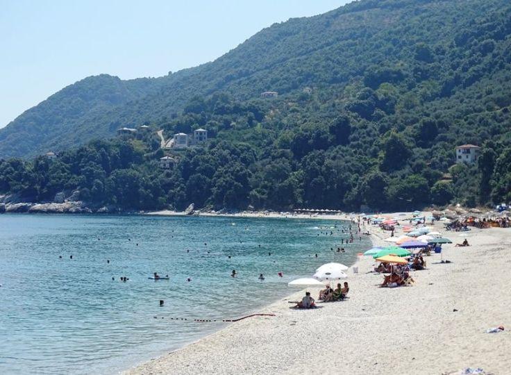 papanero pilion super mooi strand griekenland 0012