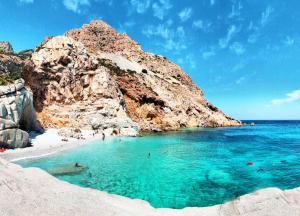 seychelles strand Ikaria vakantie griekenland 003
