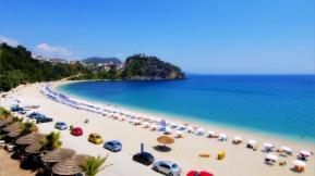 *copyright*www.agapiouphoto.gr valtos strand parga vakantie griekenland vasteland 003