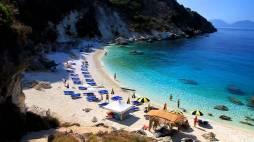 Agiofili lefkas top 10 mooiste stranden