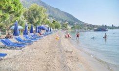 lefkada-beaches-nydri-nidri, strand beach-2 top 10 mooiste stranden lefkas