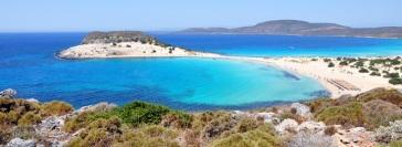 Fragkos-Simos-strand zeilen Elafonisos-griekenland vakantie 001