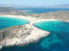 Fragkos-Simos-strand zeilen Elafonisos-griekenland vakantie 002