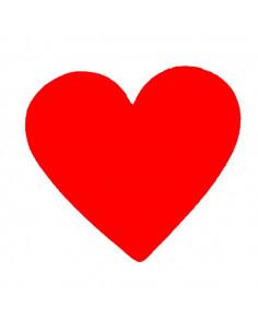 Romantisch liefde Santorini