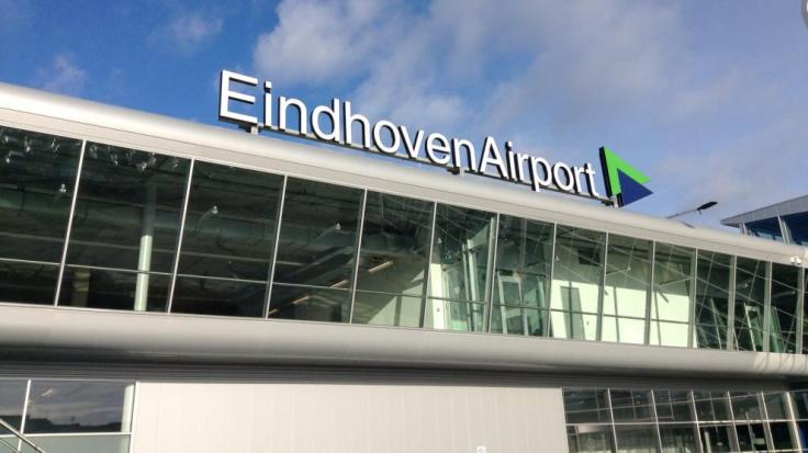 vliegen vanaf eindhoven_airport_vakantie naar Griekenland