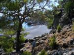 fournoti beach is een van de mooiste stranden van kreta
