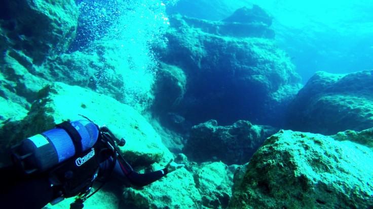 karpathos duiken snorkelen 2