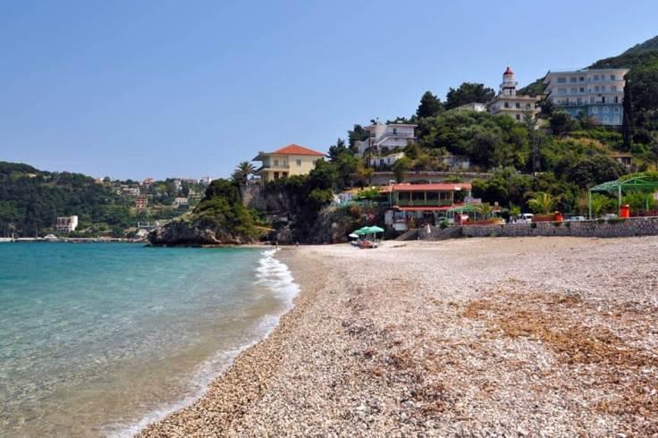 poros-beach-reisnaargriekenland- kefalonia