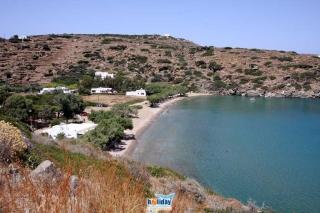 Platiyialos, Sifnos