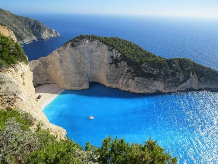 griekenland vakantie 1