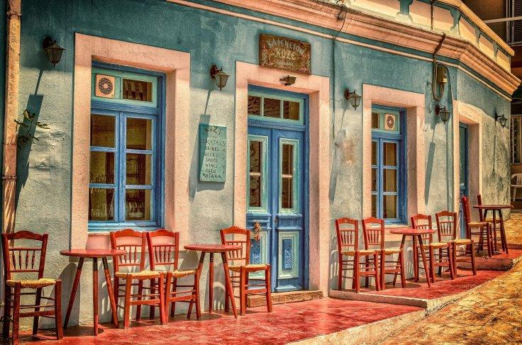 griekenland vakantie 12