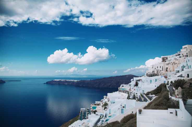eilanden griekenland