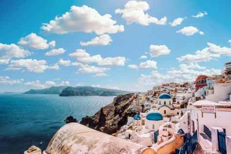 eilanden vakantie griekenland 5