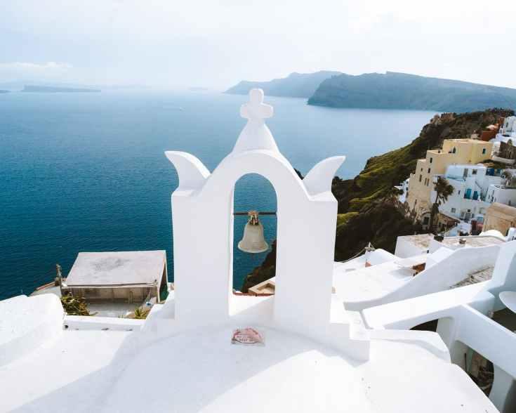 architectuur griekenland