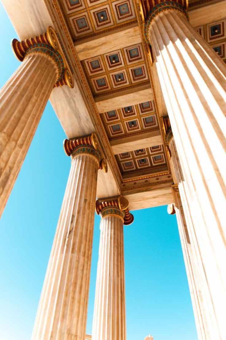 geschiedenis griekenland