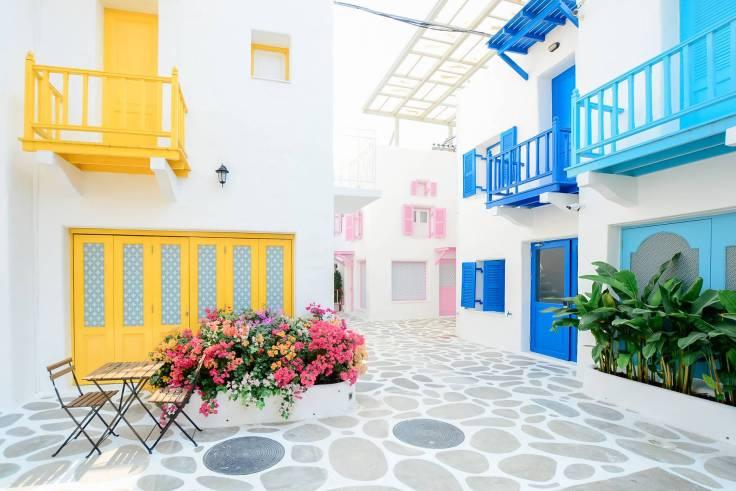 eilanden griekenland 33