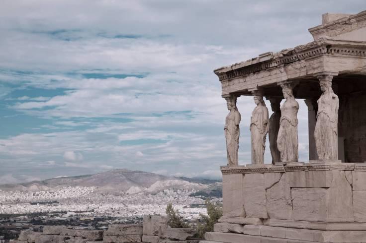 acropolis-archeologie-architectuur-athene