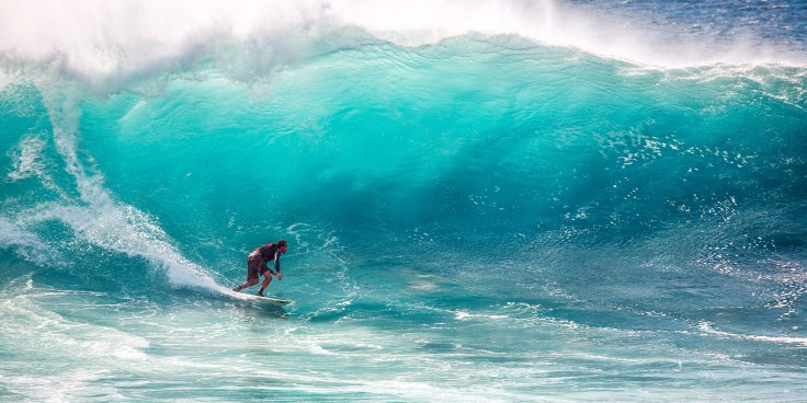 surfen griekenland 2
