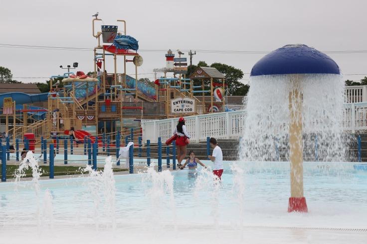 waterpark Griekenland aquapark met glijbanen 74444446 123