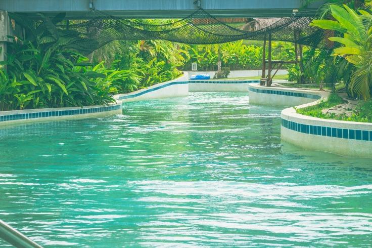 waterpark Griekenland aquapark met glijbanen 766 123